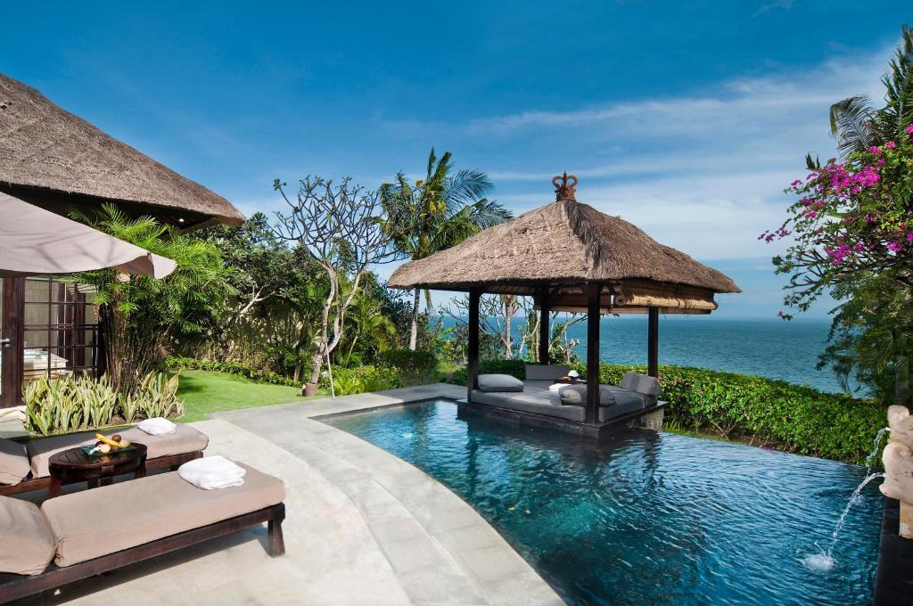 The swimming pool at or near The Villas at AYANA Resort, BALI