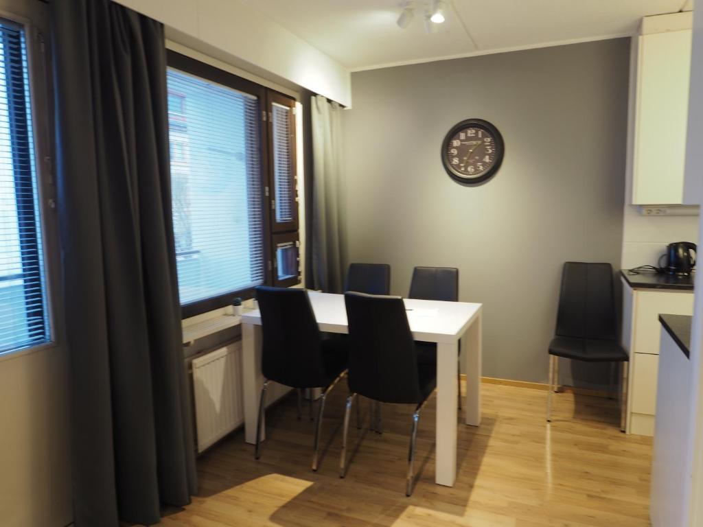 Apartment Oulu Station Ii Oulu Paivitetyt Vuoden 2020 Hinnat