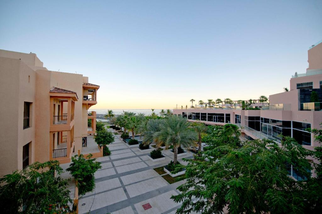 Luxurious Villa in Mina Al Fajer Resort, Dibba, Fujairah