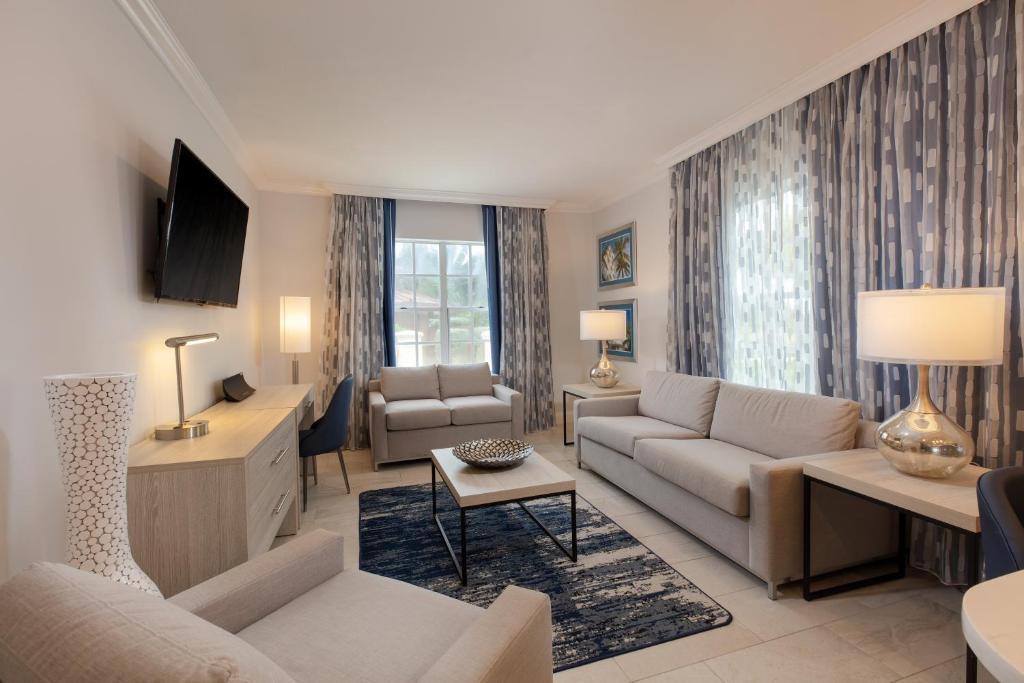Resort Westgate South Beach Miami Ocean Fl
