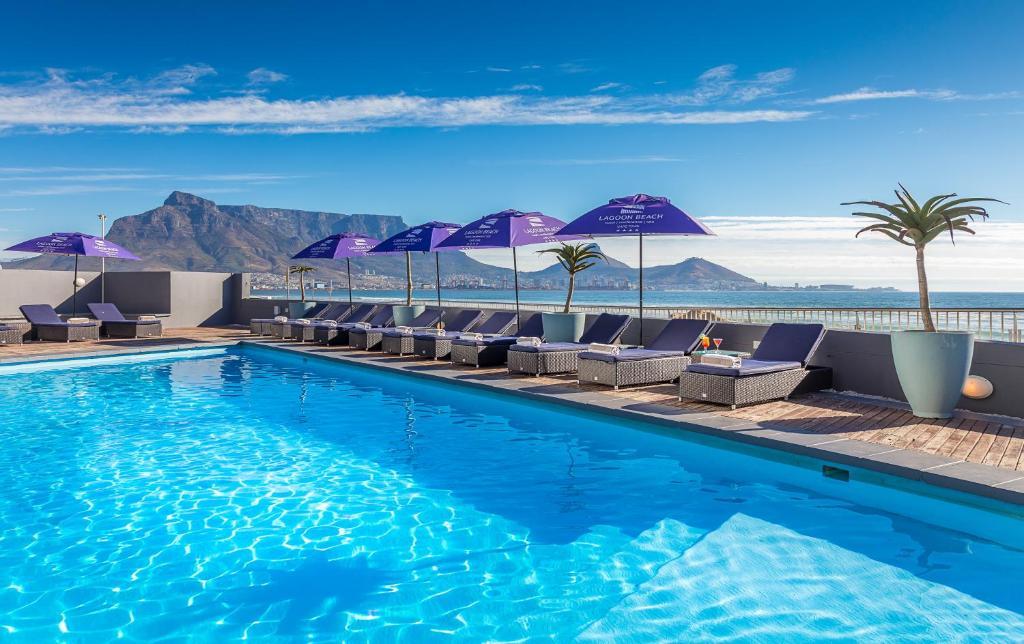 Lagoon Beach Hotel Spa Cape Town