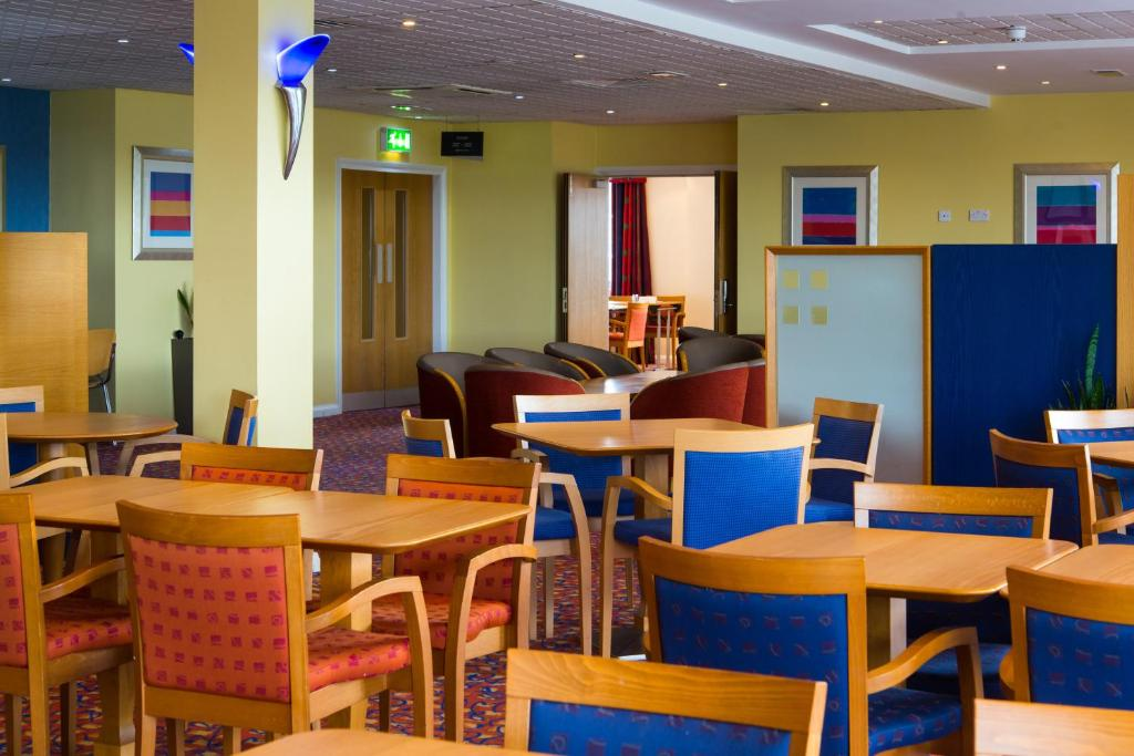 Holiday Inn Express Bradford City Centre Bradford Updated