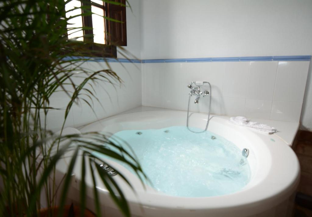 boutique hotels andalusien  85
