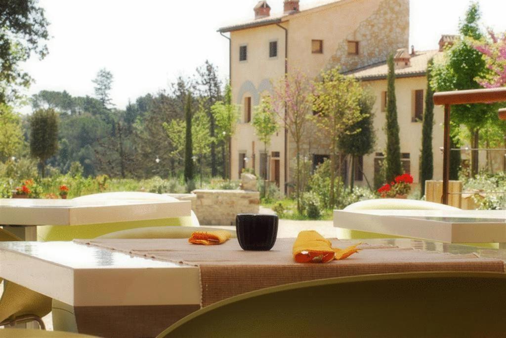 Borgo La Fornace