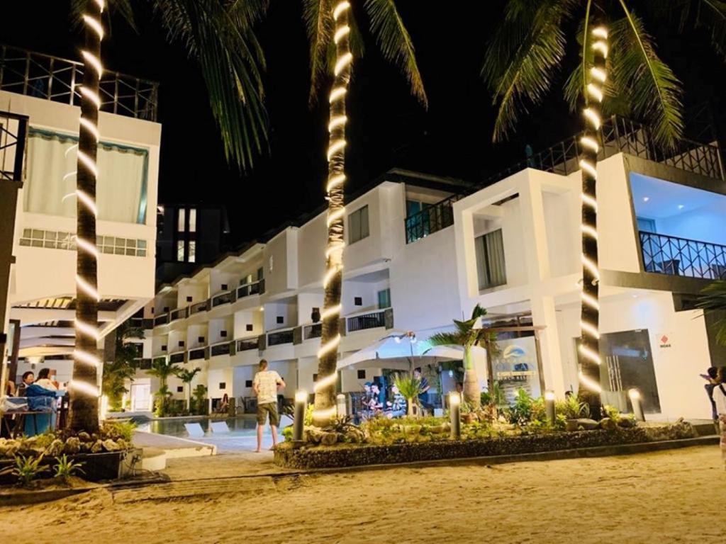 Boracay Ocean Club Resort Philippines