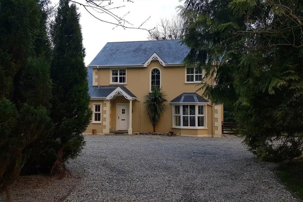 River Finn House Donegal