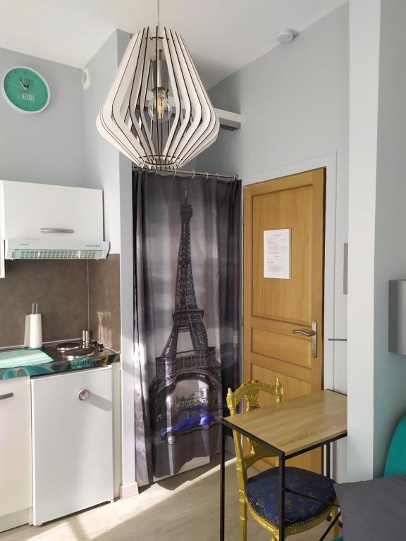 Hotel Proche Aulnay Sous Bois