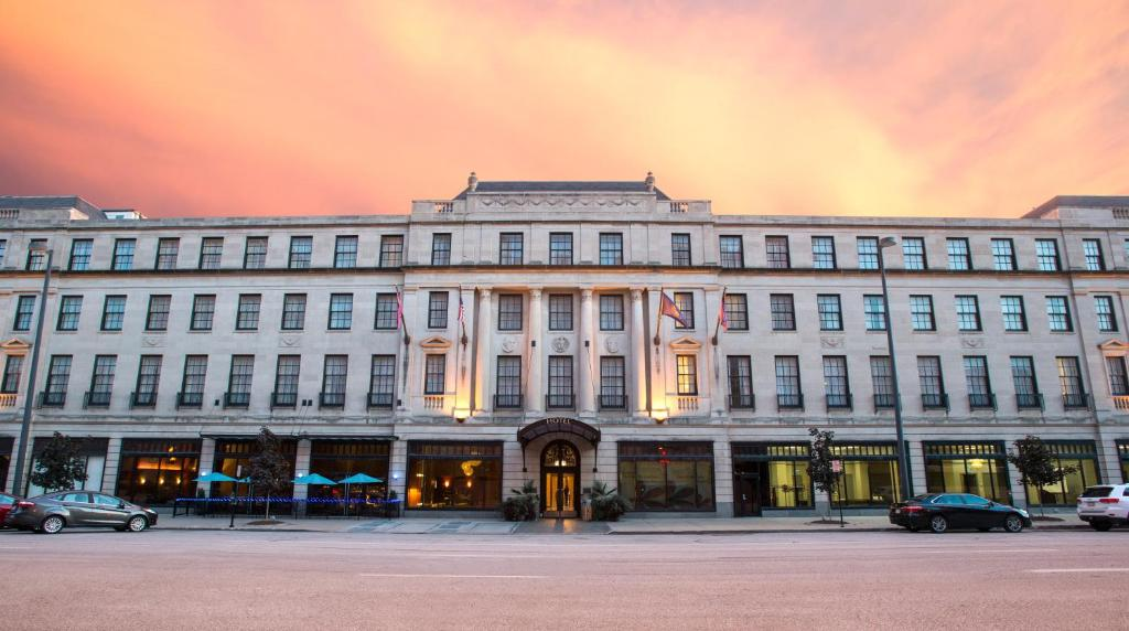 Magnolia Hotel Omaha Omaha Updated 2020 Prices