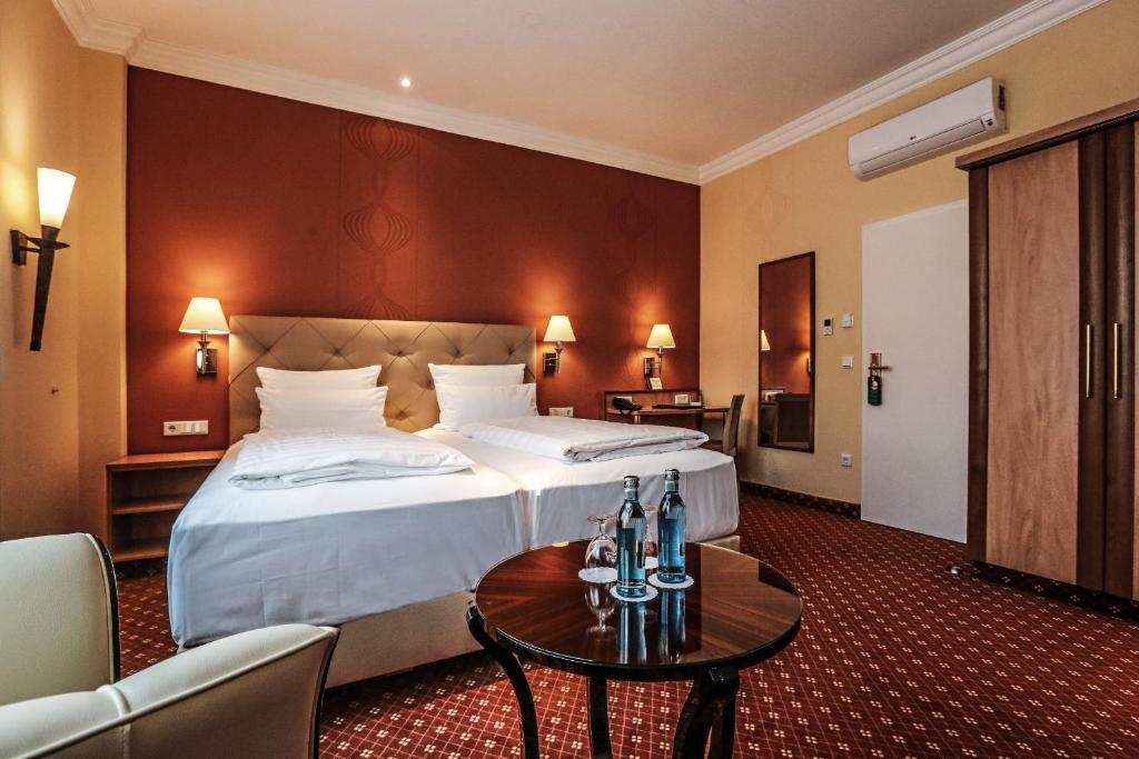 Hotel Mack Mannheim Prețuri Actualizate 2020