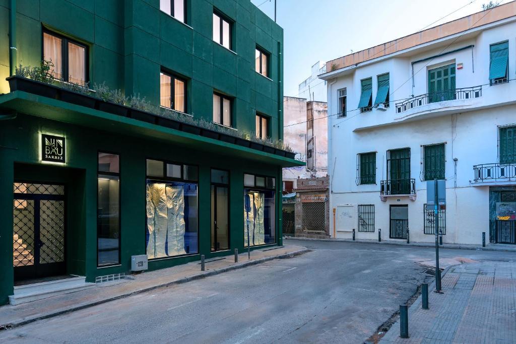 Nin Bau Sarri 2 Athens Updated 2020 Prices