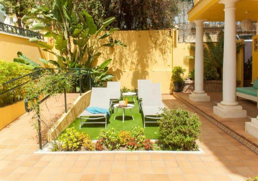boutique hotels in málaga  51