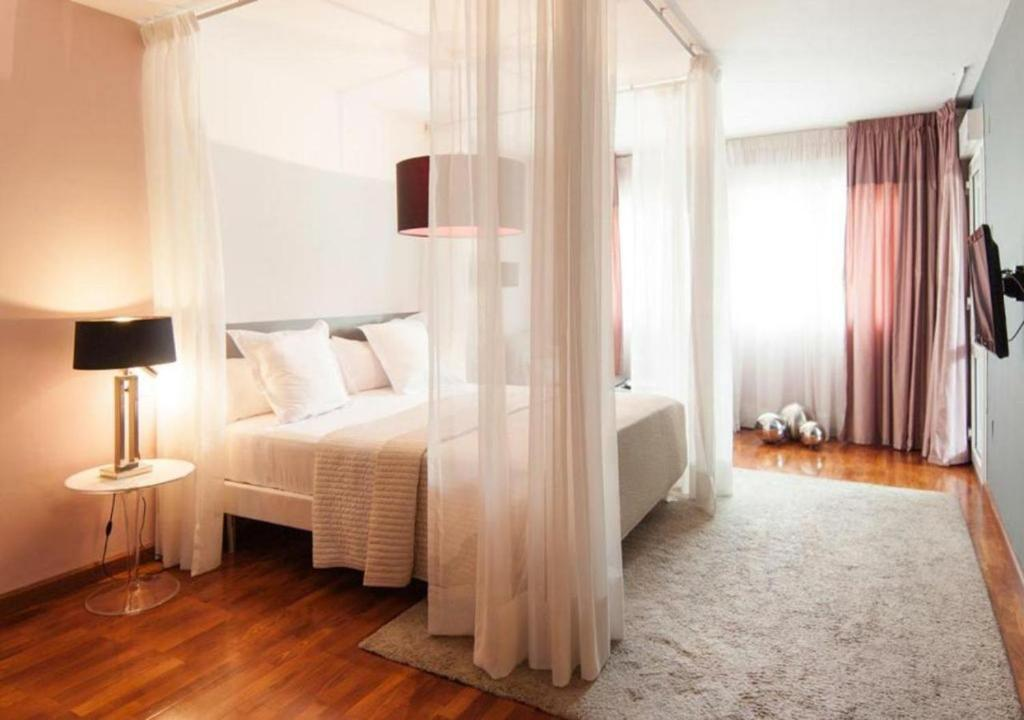 boutique hotels in málaga  56