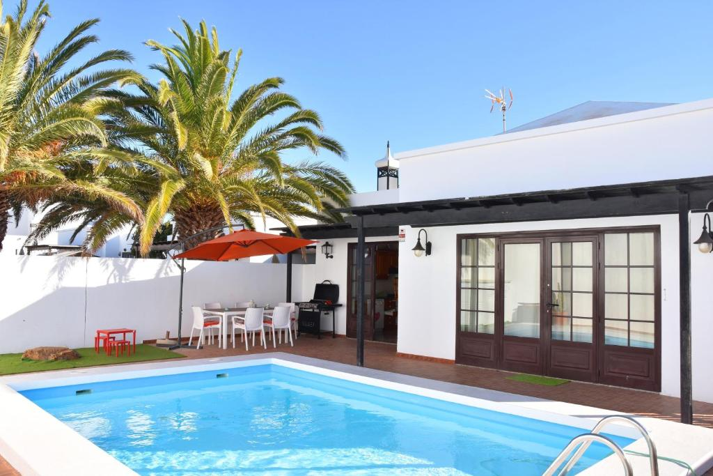 Casa Nisa Costa Teguise Updated 2020 Prices