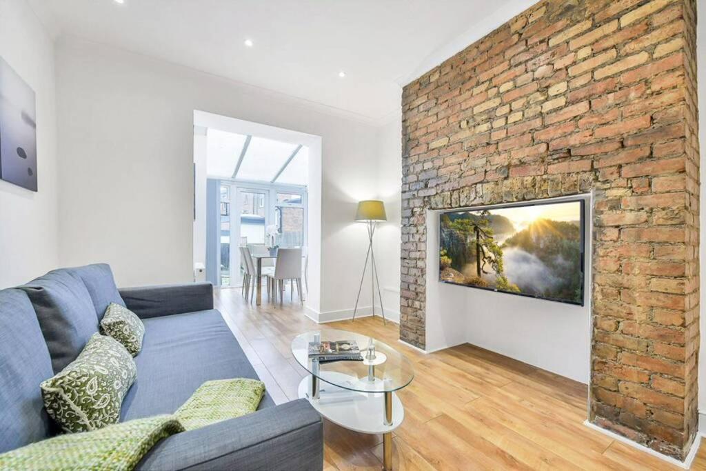 Highgate Garden Apartment London Opdaterede Priser For 2020