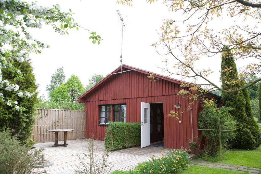 Apartment Lammet och Bret, Mrarp, Sweden - patient-survey.net