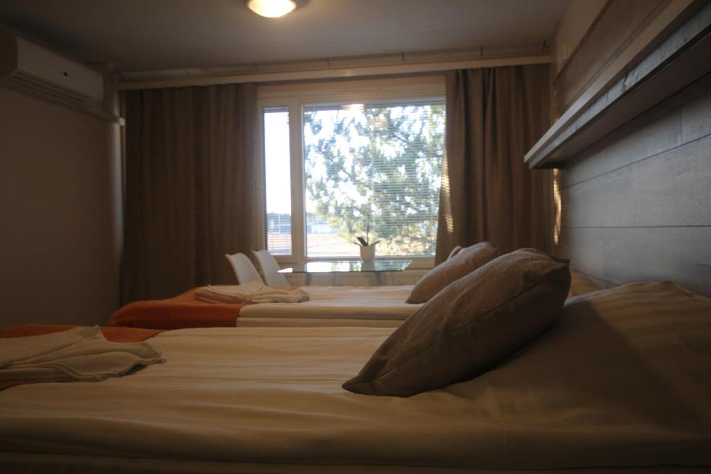 Jaaskan Loma Apartment Hotel Harma Harma Paivitetyt Vuoden 2020