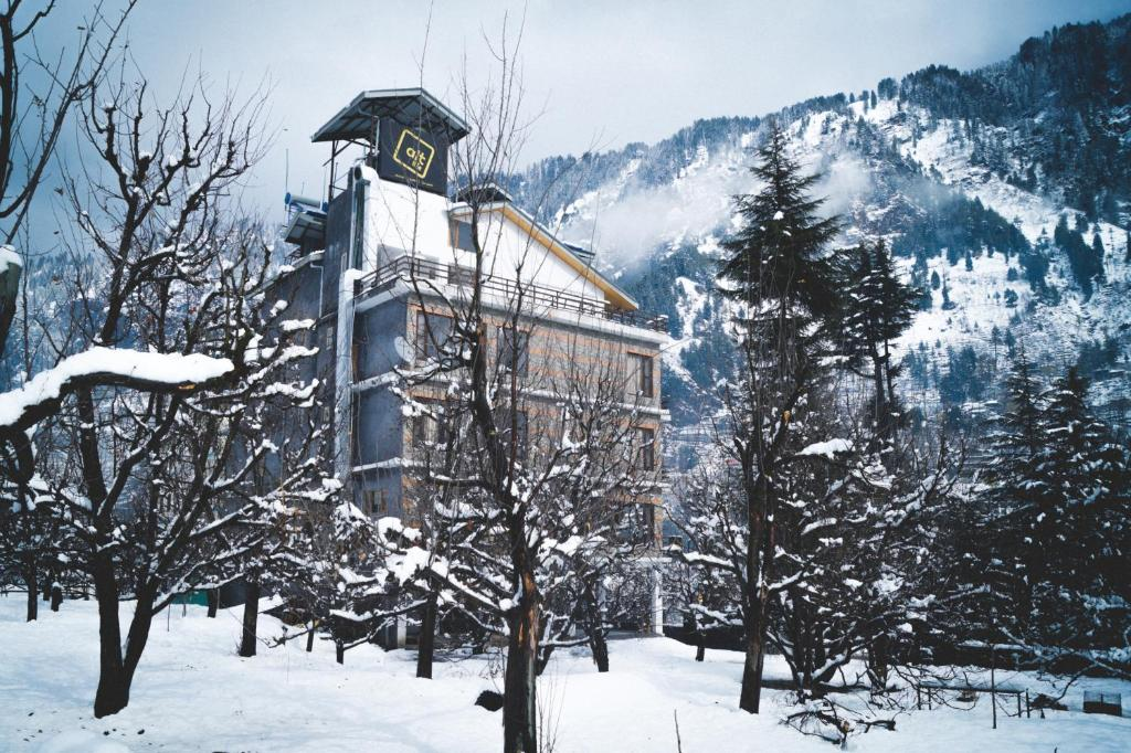 Alt Life - Manali during the winter