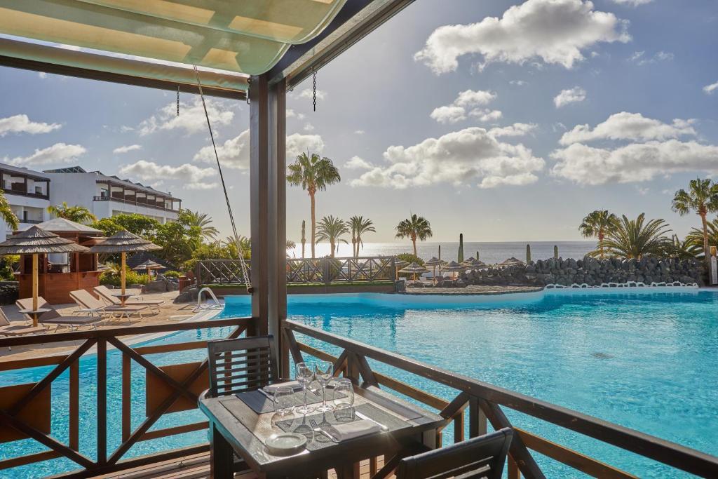 Secrets Lanzarote Resort & Spa, Dezember 2019