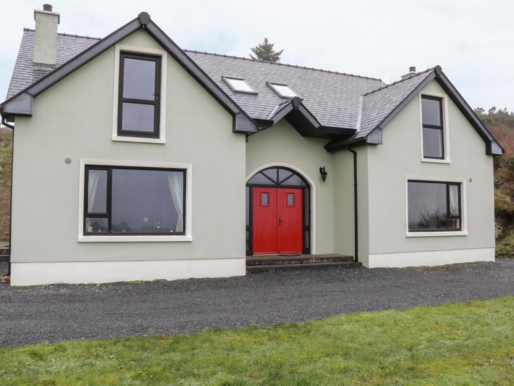 Lough Eske House