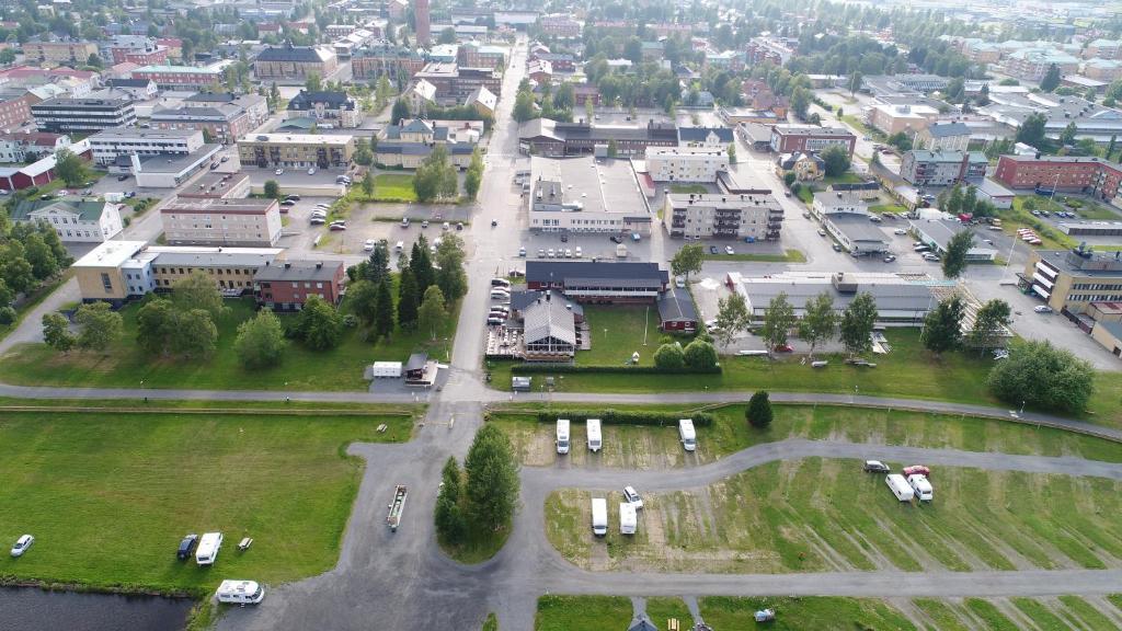 Haparanda Camping Haaparanta Paivitetyt Vuoden 2020 Hinnat