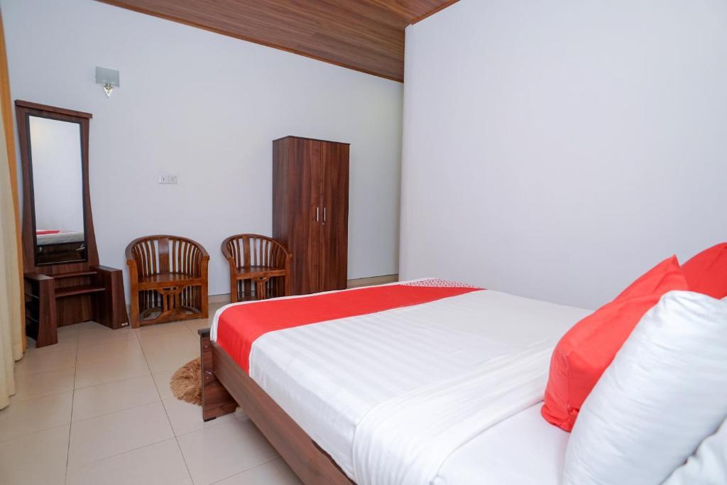 هتل OYO 429 Mirissa Regent