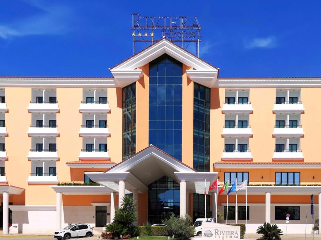 Riviera Hotel Portugal Carcavelos Booking Com
