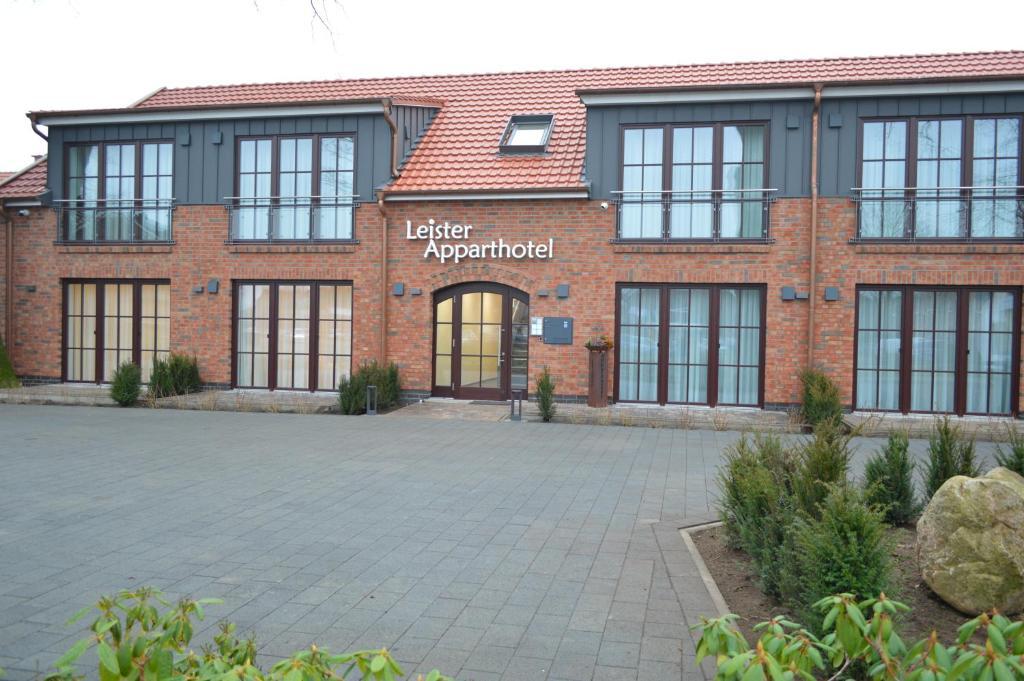 Leister Apparthotel Weyhe, Februar 2020