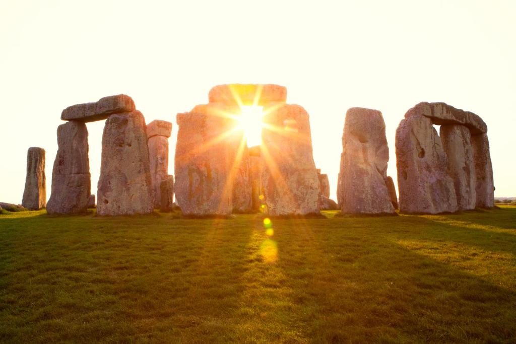 Stonehenge Spa in Shrewton, Wiltshire, England