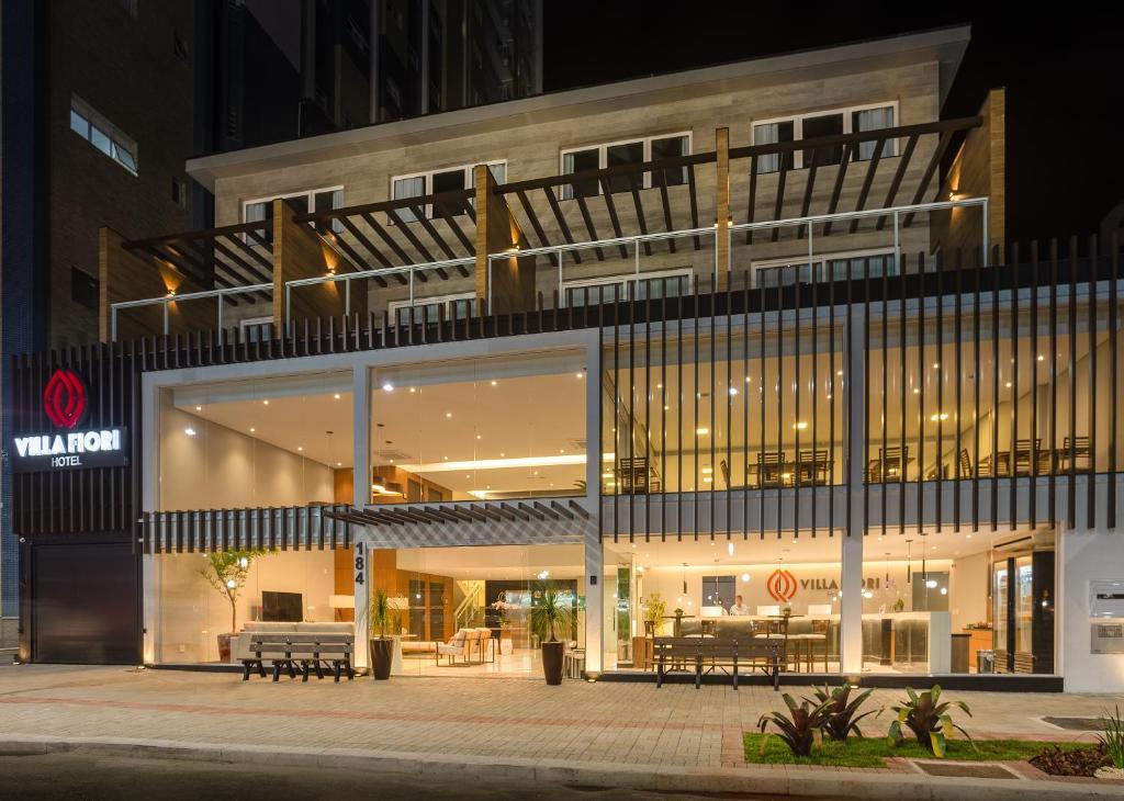 Fiori Hotel.Hotel Villa Fiori Pocos De Caldas Updated 2020 Prices