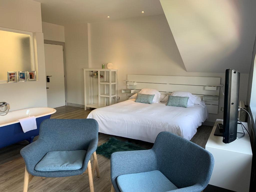 hoteles con encanto en madrid   30