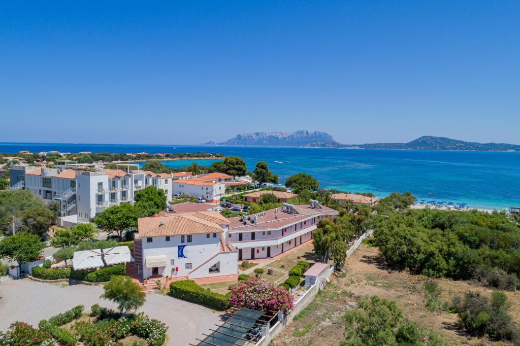 Camera Matrimoniale A Olbia.Hotel Mare Blue Olbia Italy Booking Com