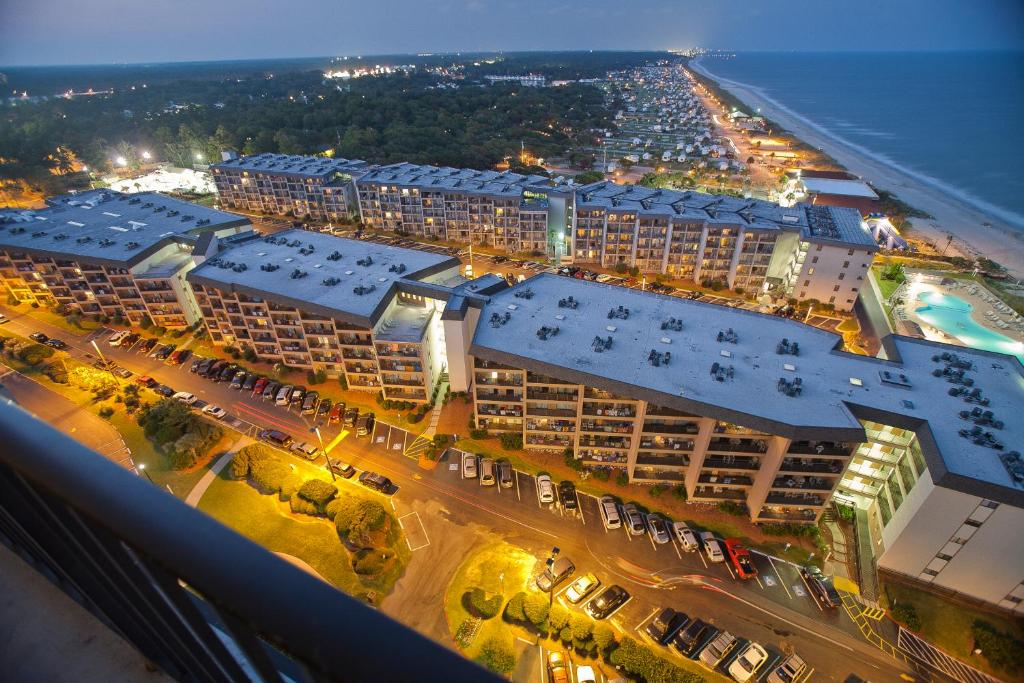 Myrtle Beach Resort Sc Booking