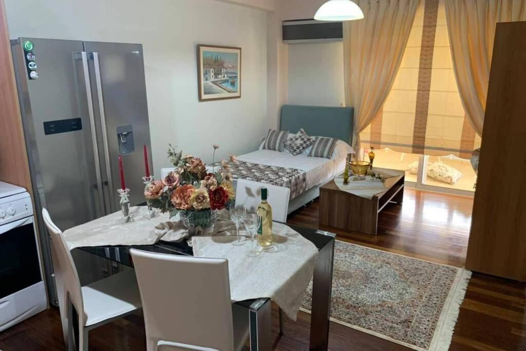 Rethymno Unique Apartment