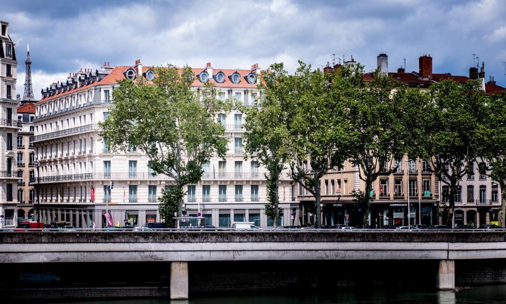 Boscolo Lyon Lyon Prețuri Actualizate 2020