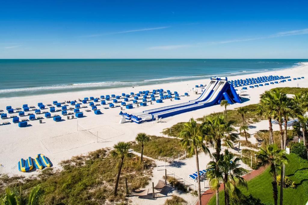 Resort Tradewinds Island Grand Usa St
