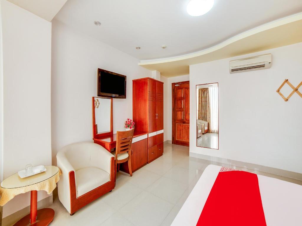 An Khang Hotel