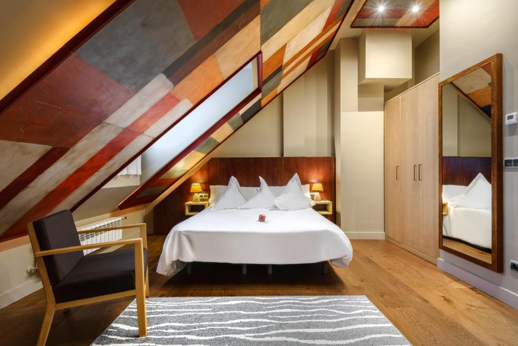 hoteles con encanto en lanuza  15
