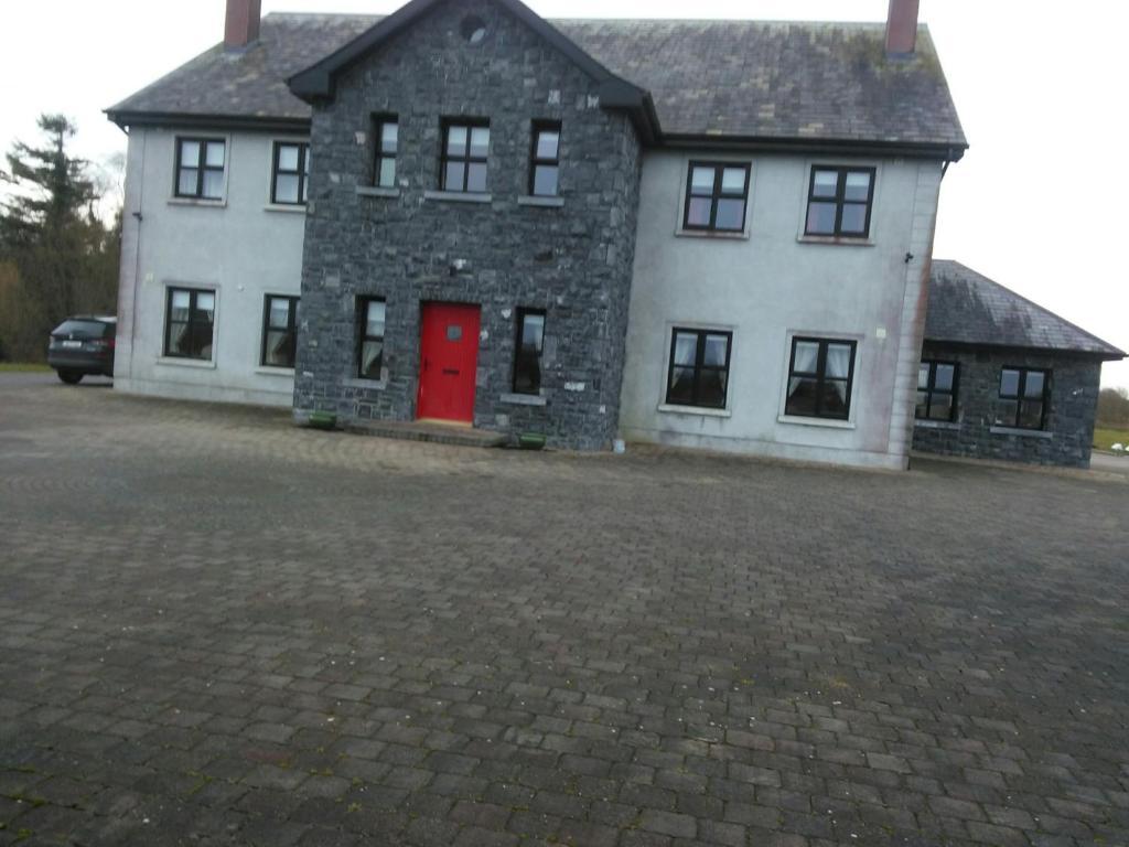 Ballinasloe Flood Relief Scheme - confx.co.uk