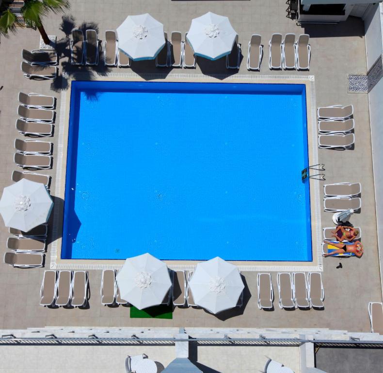 Side Su Hotel Adult Only 16 Side Opdaterede Priser For 2020