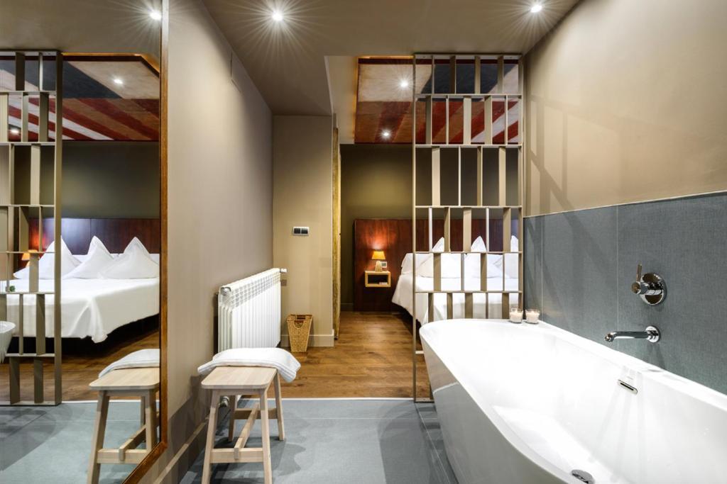 hoteles con encanto en lanuza  4