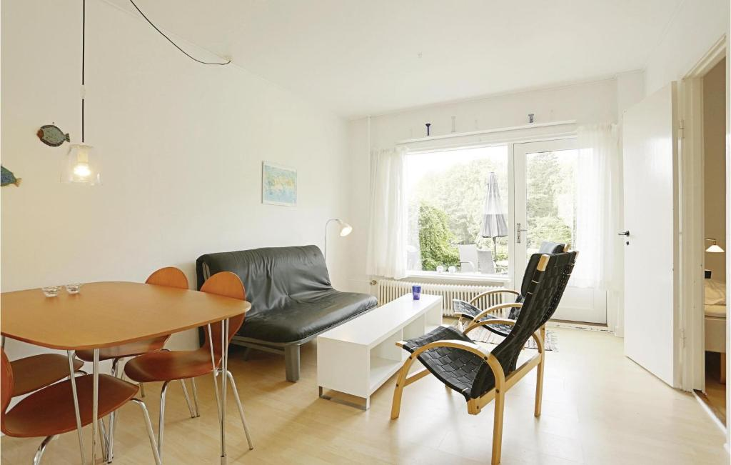 Apartment Aakirkeby *LII *