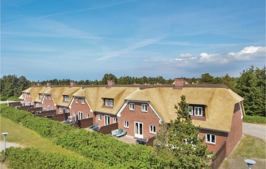 Apartment Horns Bjerge L. Blåvand