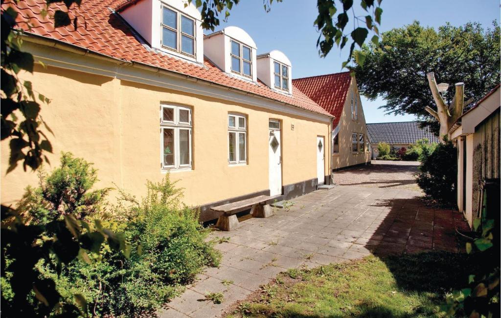 Ferie Fjord