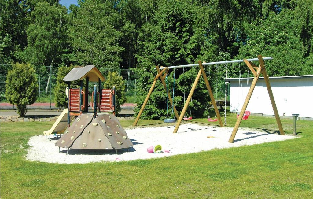Dueodde Feriepark Nexø V