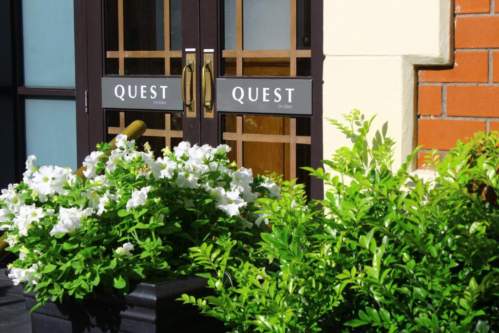 Quest on Eden Serviced Apartments