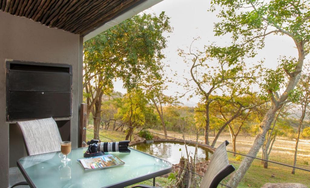 @Nature Luxury Cottages