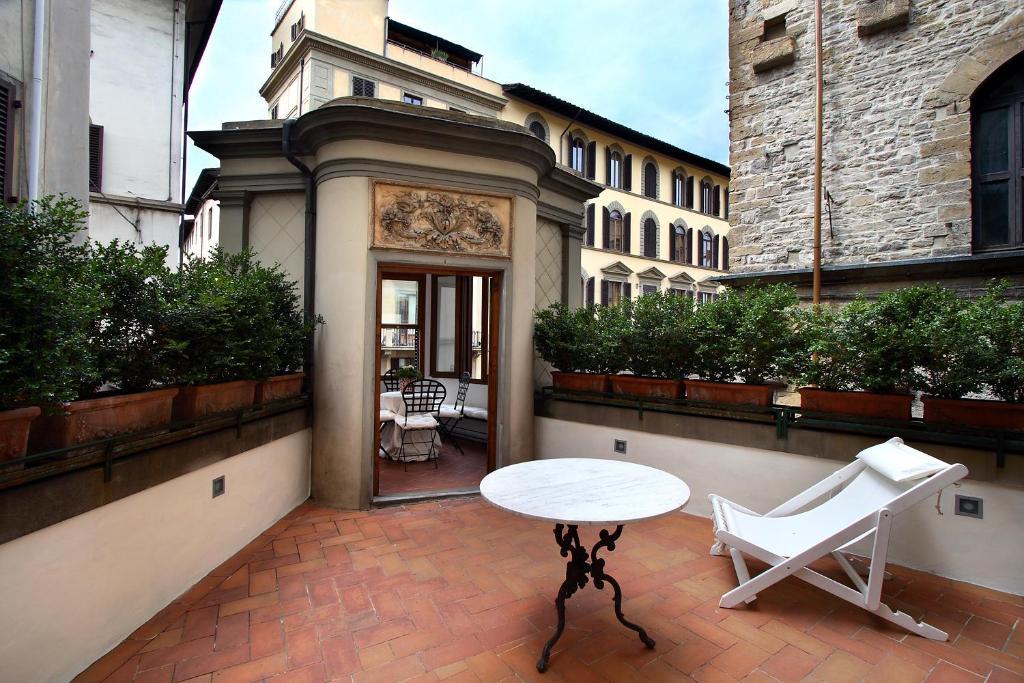 Apartment Terrazza De Medici Florence Italy Booking Com