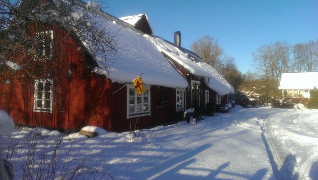 Sweden CourseWalks - CourseWalk CDE