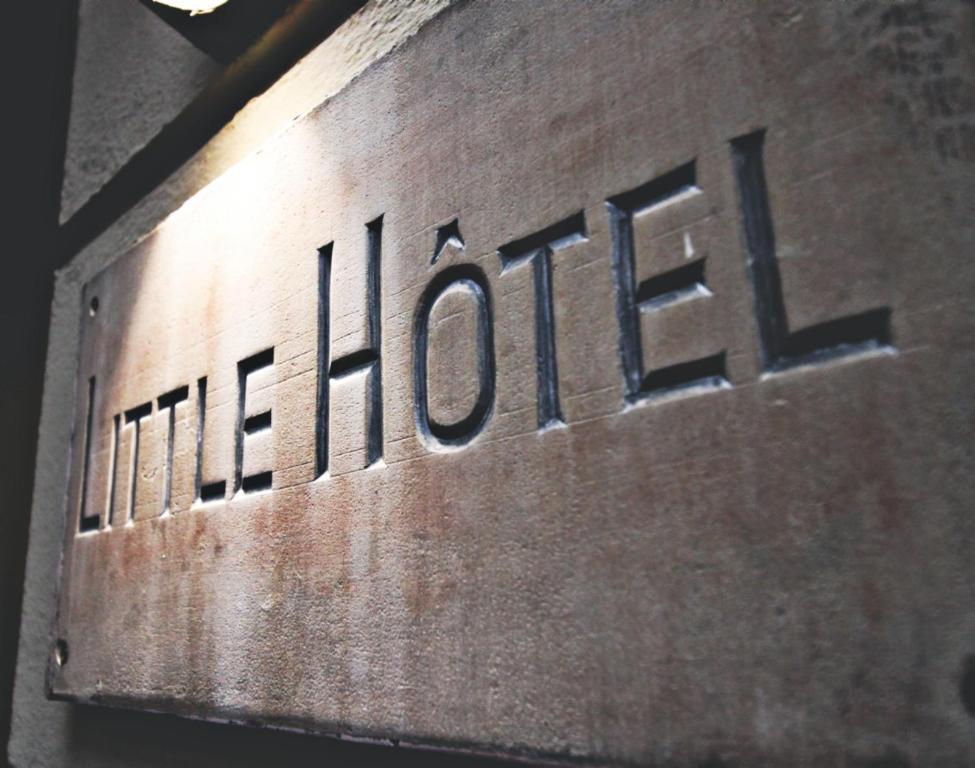 Littlehotel Pariisi Paivitetyt Vuoden 2020 Hinnat