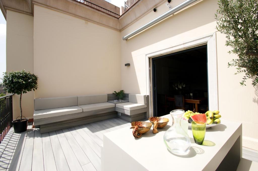 Deco Apartments Barcelona - Decimononico